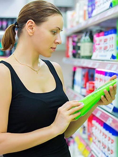 comportamiento del consumidor en mi tienda