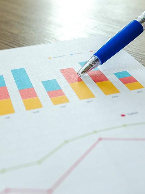 Qué métricas son más importantes para un negocio