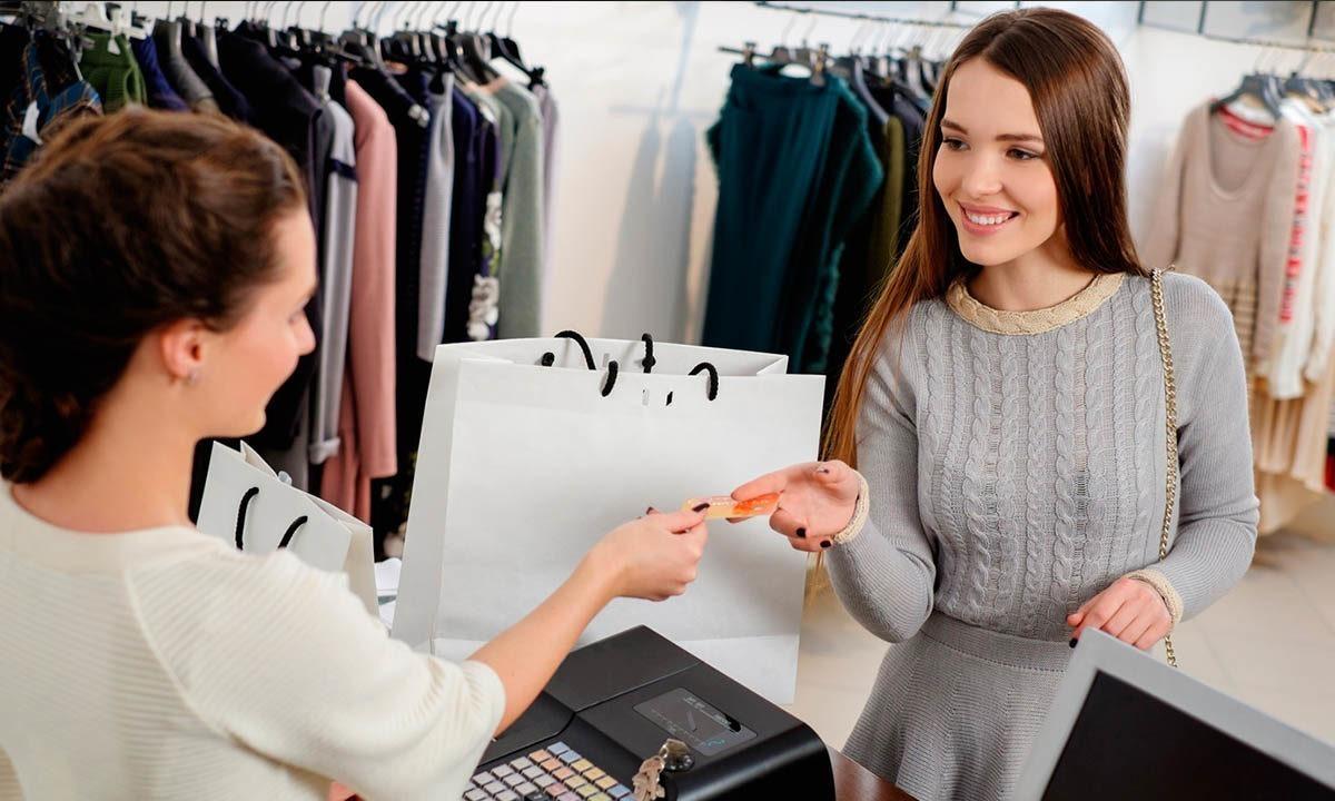 Cómo mejorar la tasa de conversión en retail