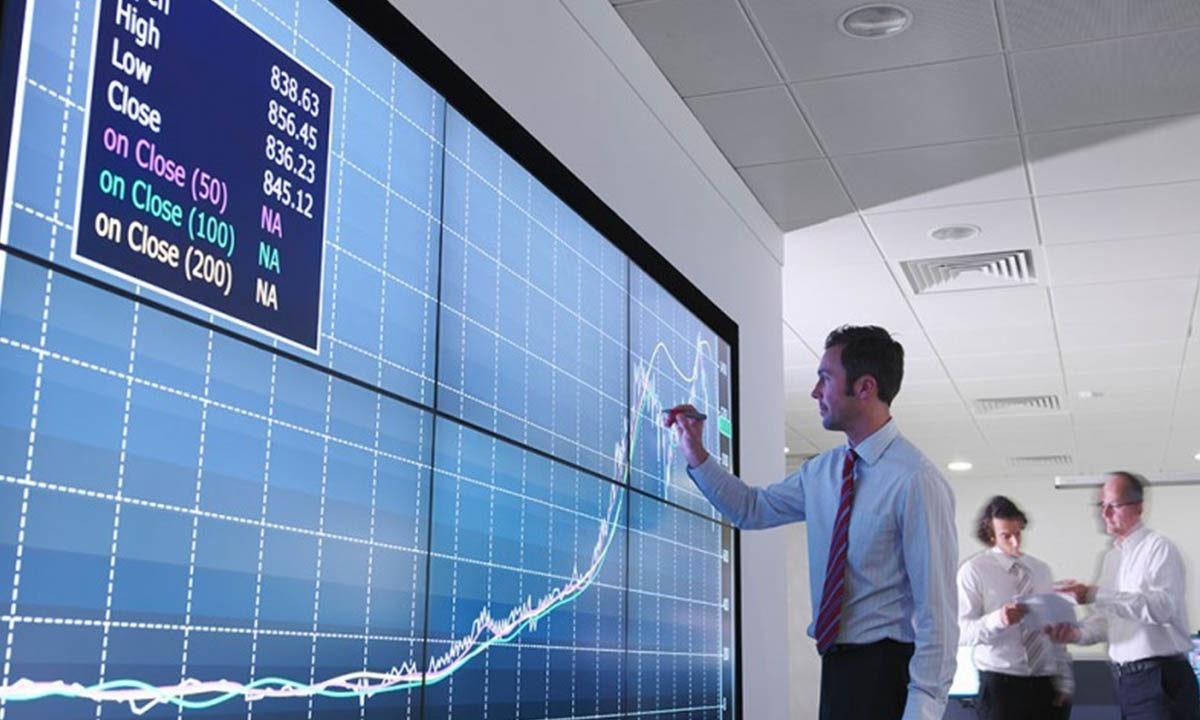ejemplos de empresas que utilizan inteligencia de negocios
