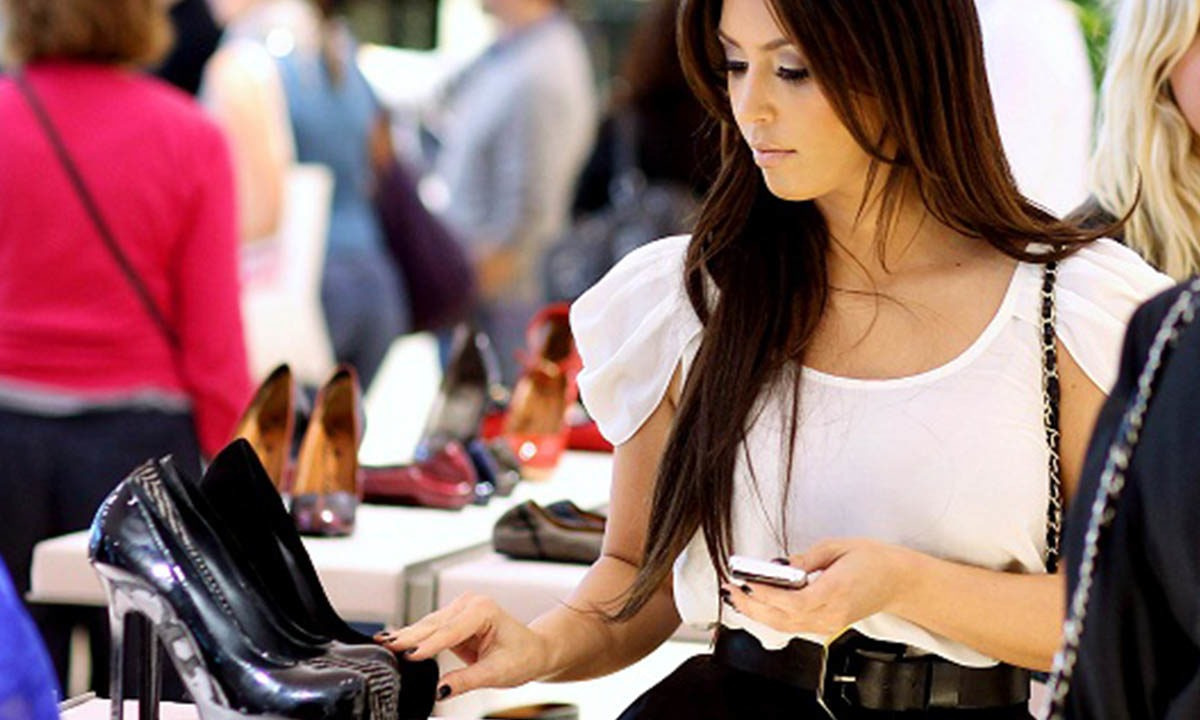 estrategias de ventas para minoristas de calzado