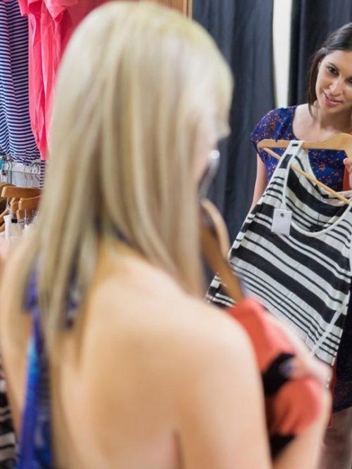 medir la calidad del servicio de la tienda