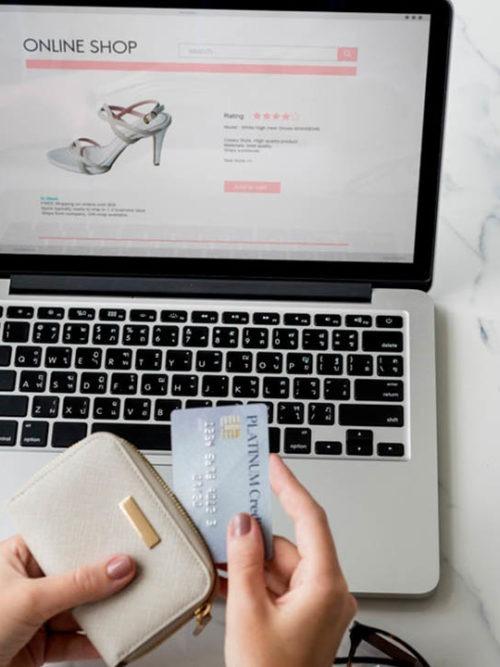 mejorar las ventas en línea de una tienda