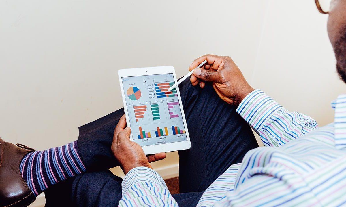 Inteligencia de negocios y big data