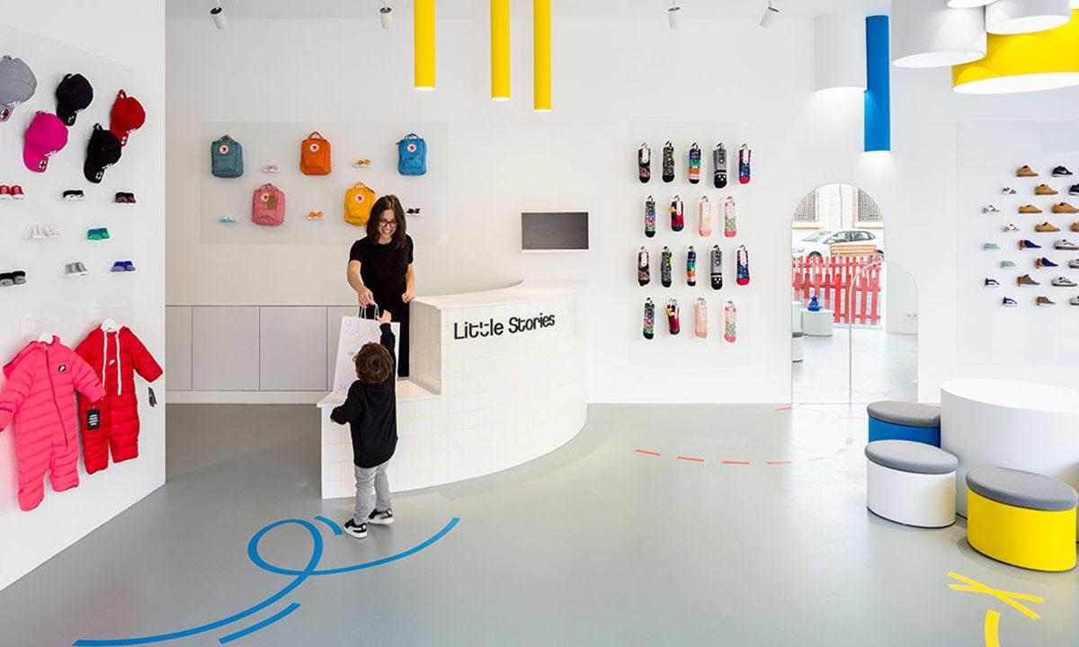 branding retail