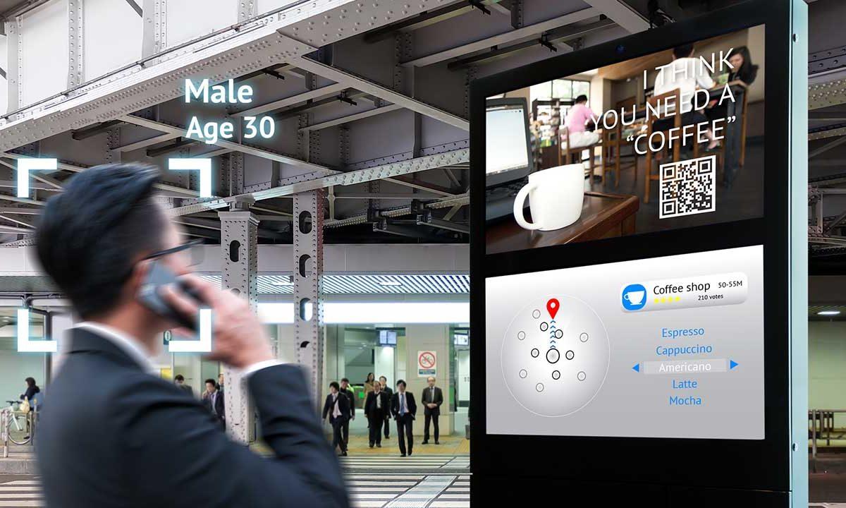 inteligencia artificial en retail