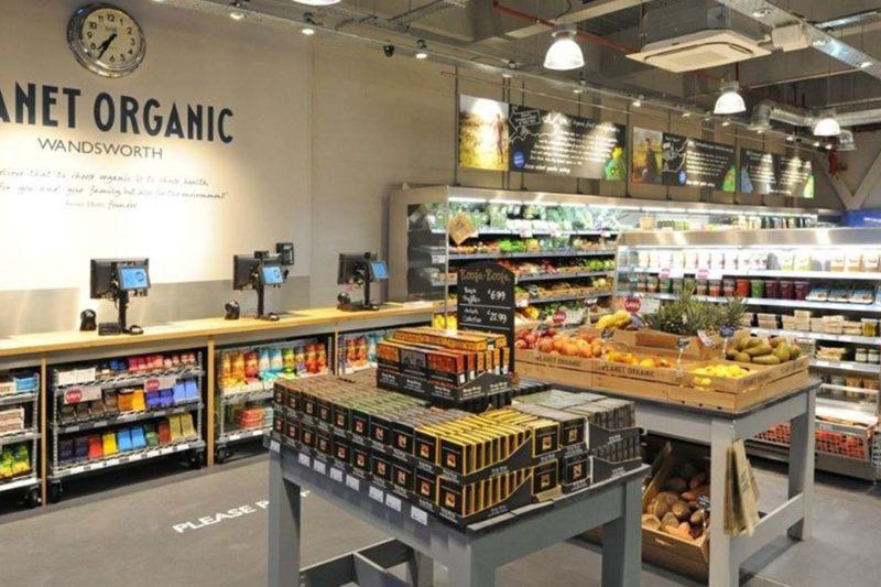 retail sustentable