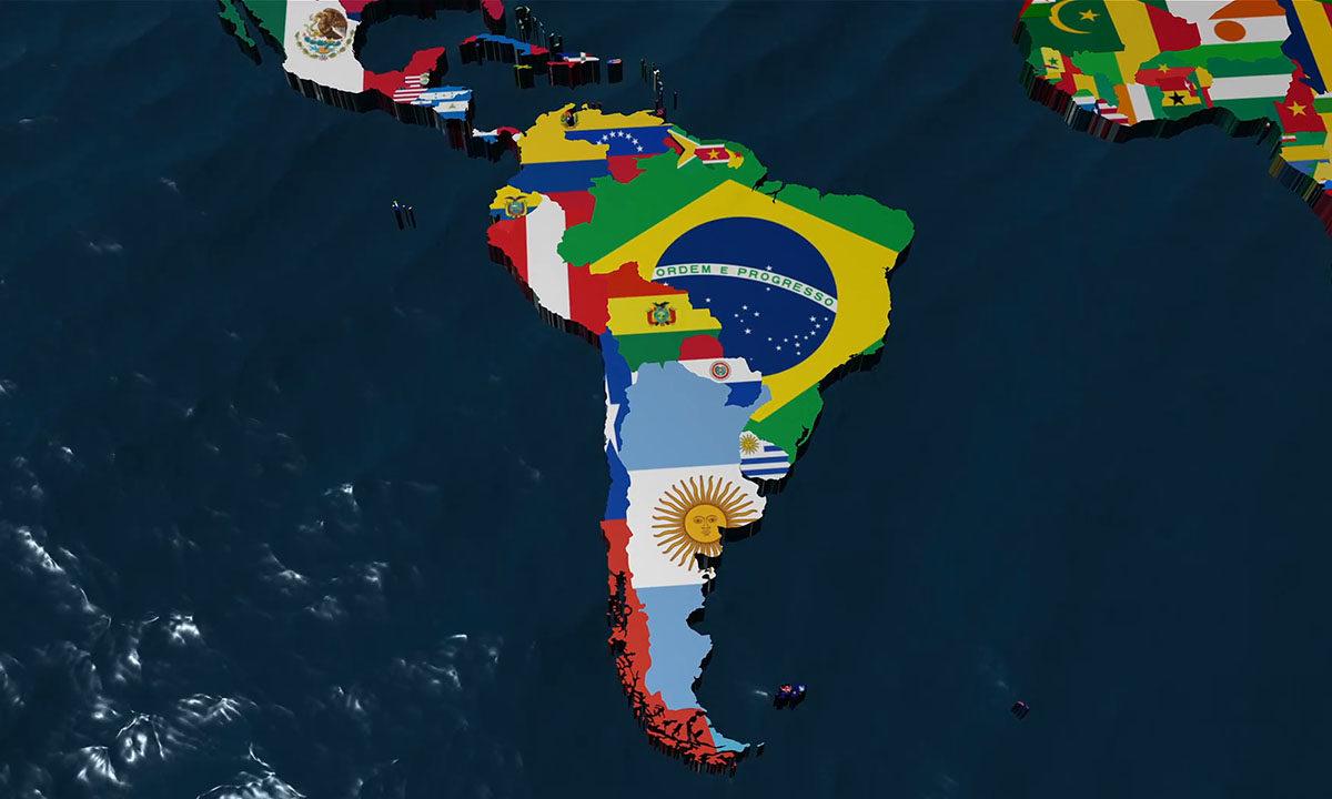 retails más grandes de Sudamérica