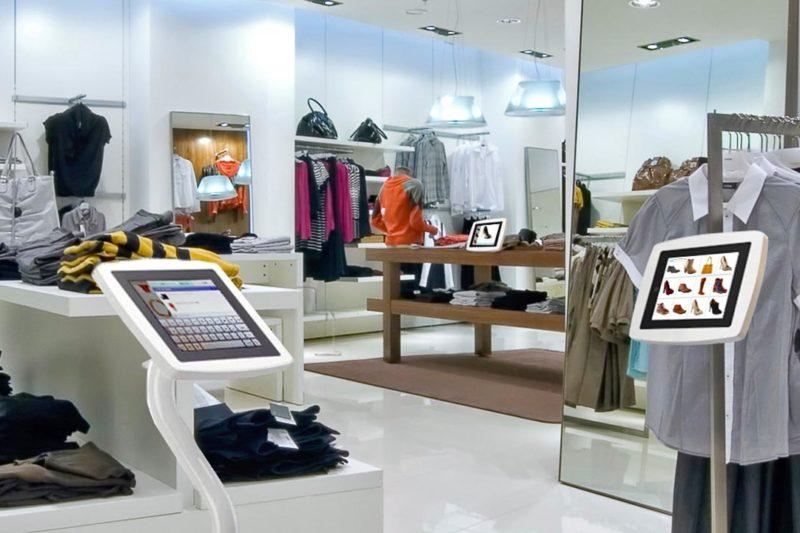 automatizacion en retail
