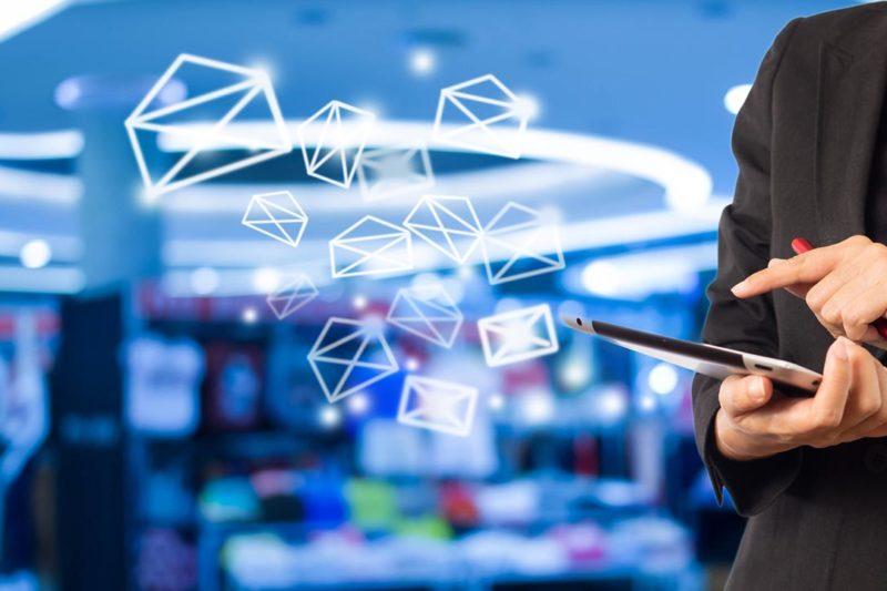 email marketing para retail