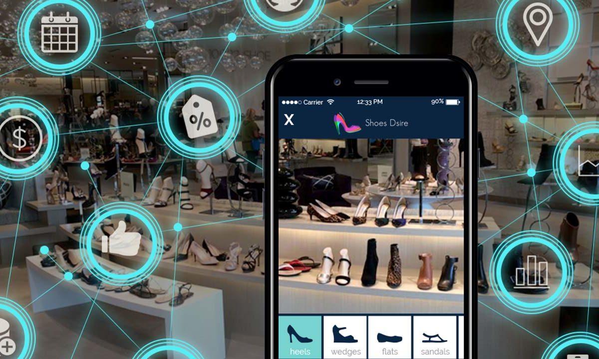 integrar tienda online con fisica