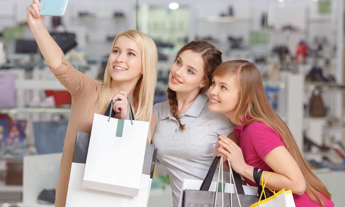 millenials en retail