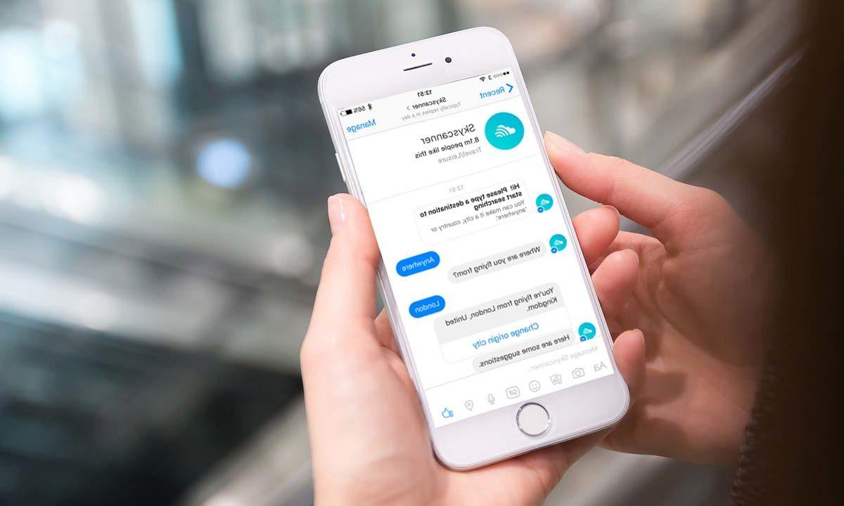 chatbots para ecommerces