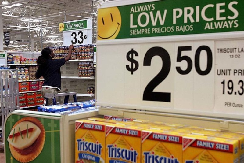 precio en retail